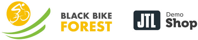 Black Bike Forest - JTL-Demoshop
