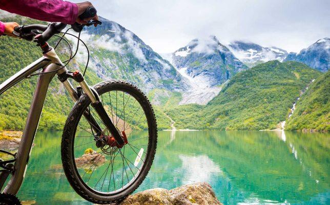 Bau das Fahrrad deiner Träume! -