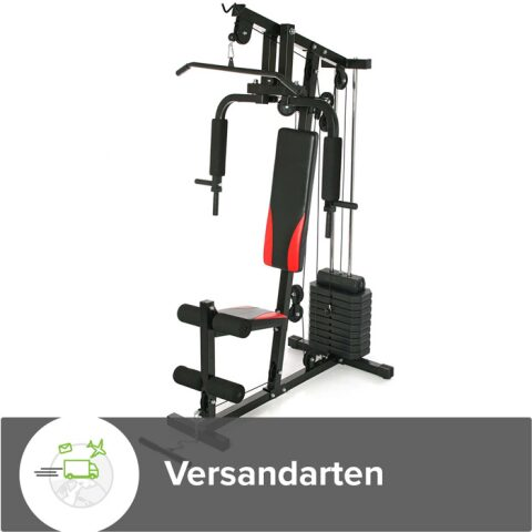 Fitness-Station KP12