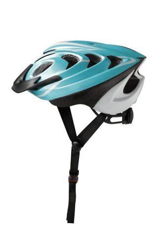 Damen-Fahrradhelm Kiwi
