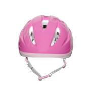 Mädchen-Fahrradhelm Lina