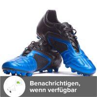 Fußballschuh Performance blau