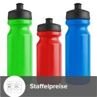 Trinkflasche 0,5 Liter