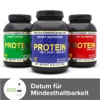Sport Nutrition Protein Pulver
