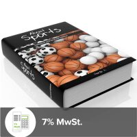 About Sports - Buch