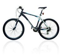 Mountainbike Tessina - Unisex