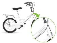Ihr Fahrrad mit Gravur
